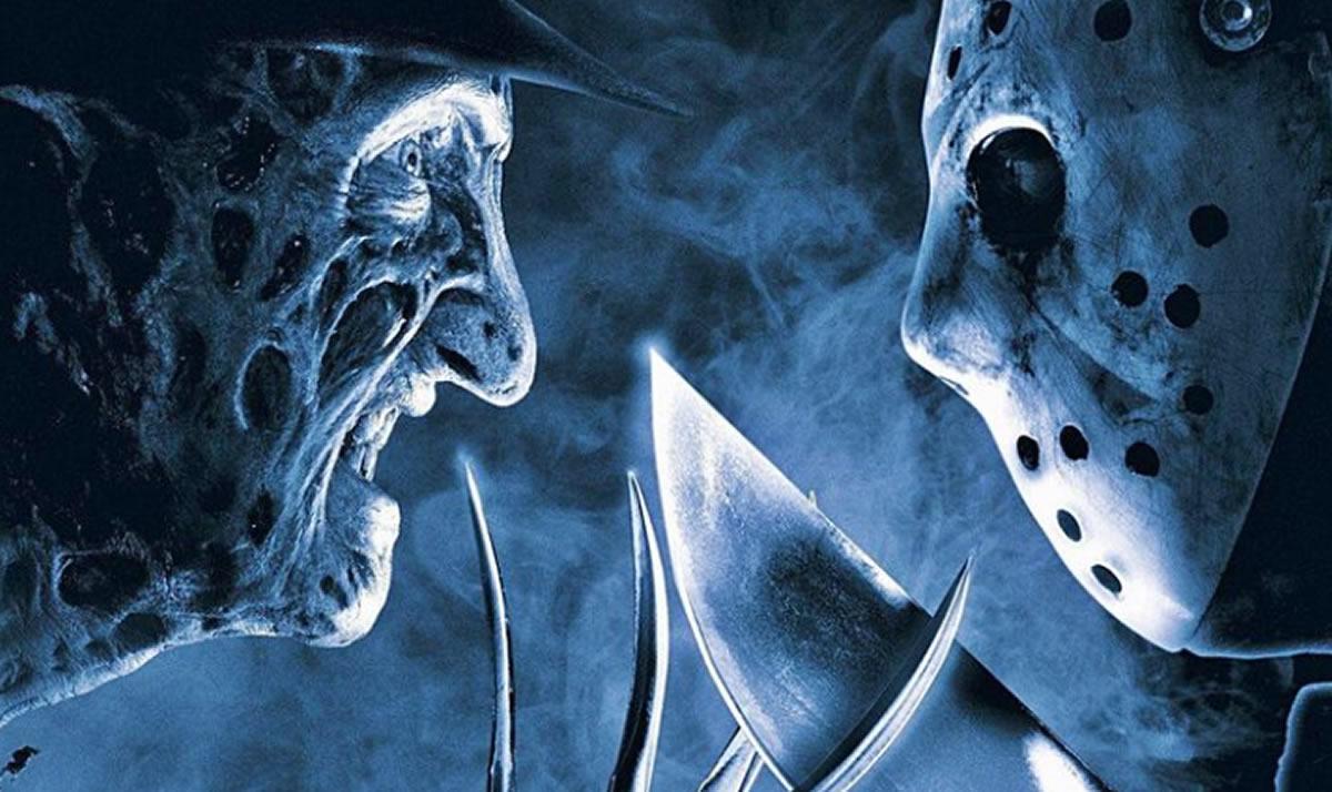La pelea entre Freddy Krueger y Jason Voorhees, dónde se inició yporqué