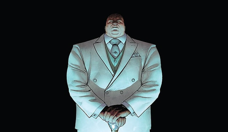 Si Lex Luthor fue presidente, el Kingpin llegó a ser alcalde de NuevaYork