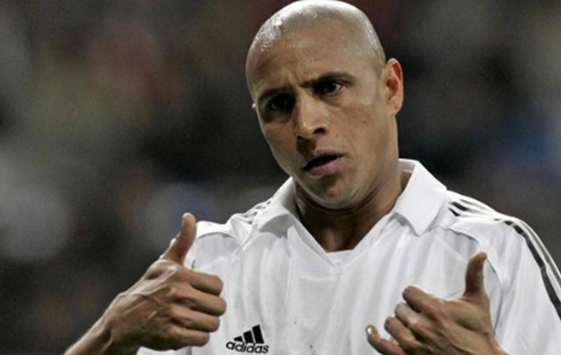 Sabrosas y polémicas anécdotas de Roberto Carlos y el RealMadrid