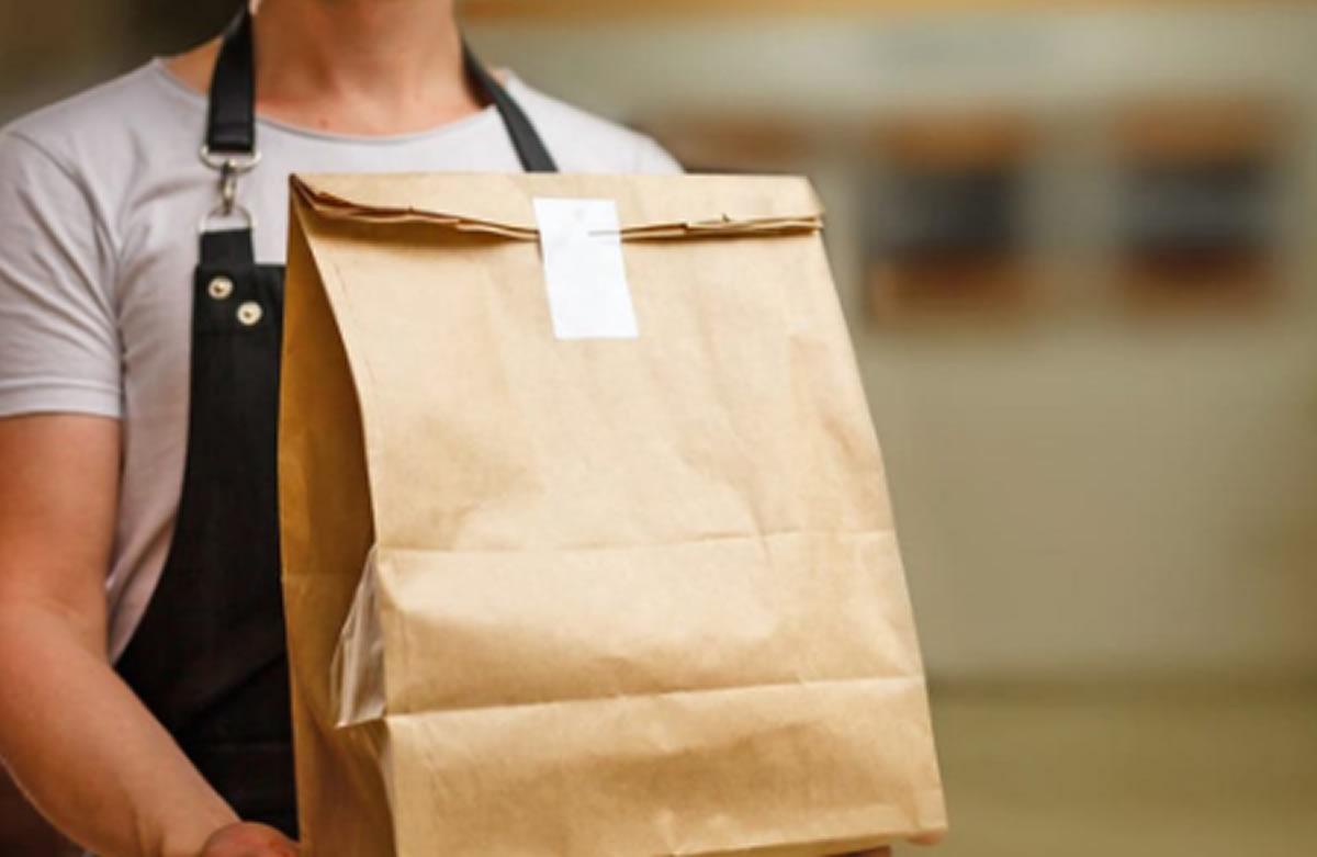 ¿Un antojito? El delivery, desde el Fast Food hasta restaurantes deprimera