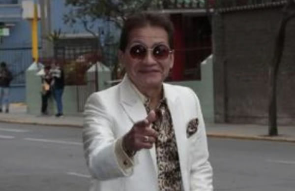Homenaje al cómico Gato Abad, víctima delCOVID-19