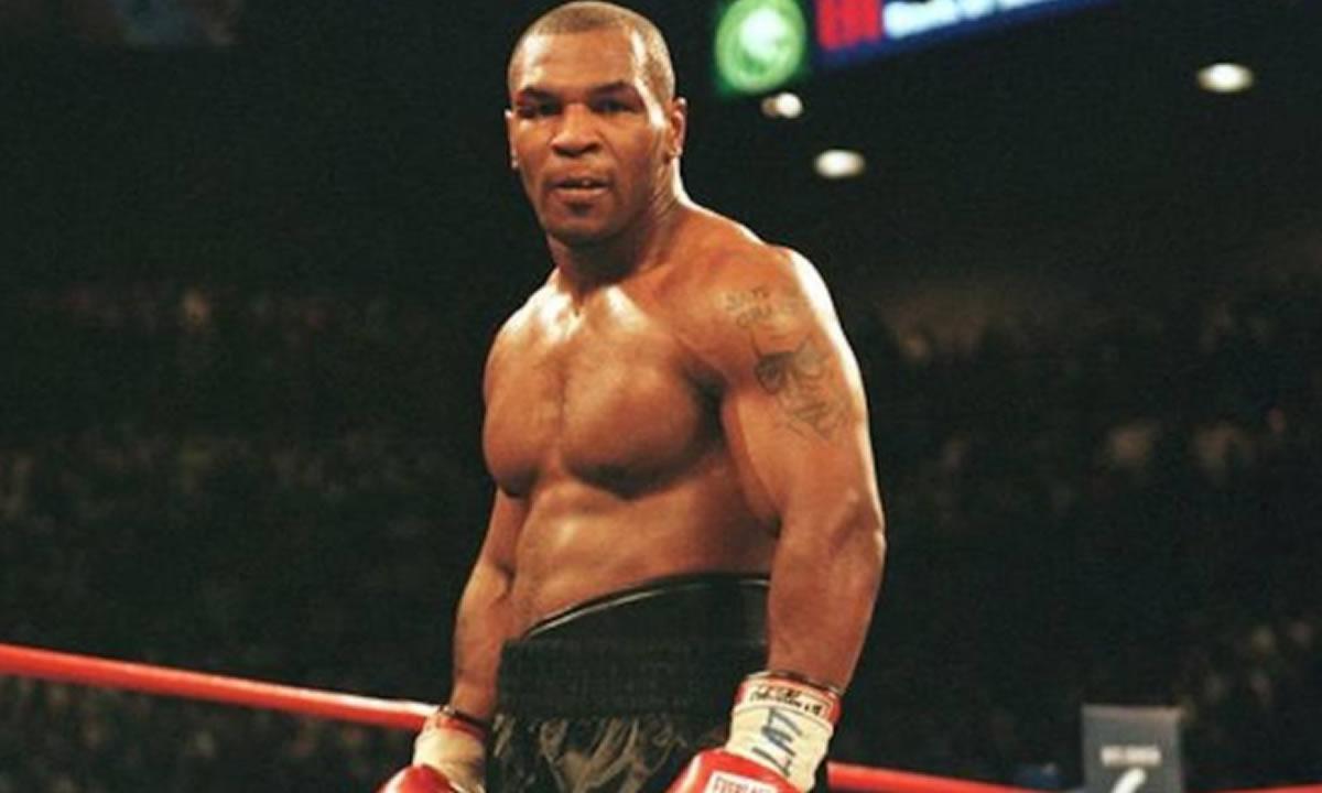 ¿Mike Tyson volverá a boxear? El cielo y el infierno de IronMike