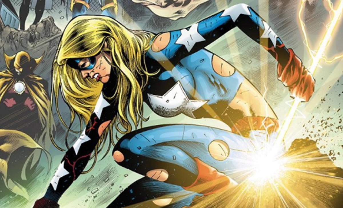 Stargirl, el estreno de la nueva serie DC Comics y curiosidades de laheroína