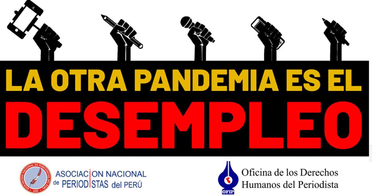ANP contra los despidos y cierre de diarios del grupo ElComercio