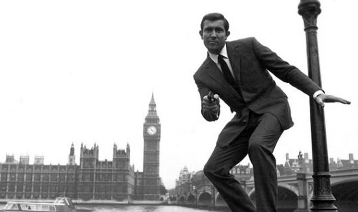 El James Bond que se hartó del 007 con sólo unapelícula