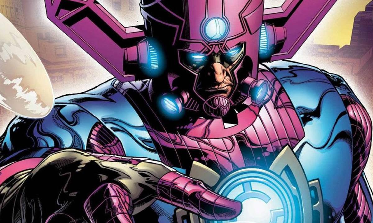 ¿A quién se le ocurrió nombrar a Galactus como Alberto, el Hambriento? Malas traducciones de loscómics