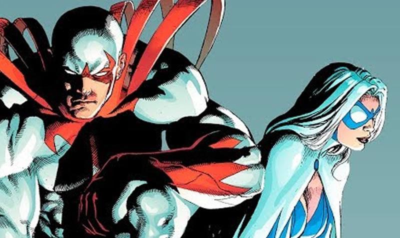 Halcón y Paloma (Hawk y Dove): Héroes, hermanos y antagonistas en DCComics