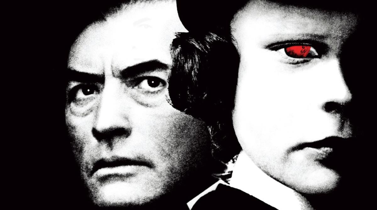 """La Profecía (The Omen, 1976), su terrorífica y """"maldita""""filmación"""