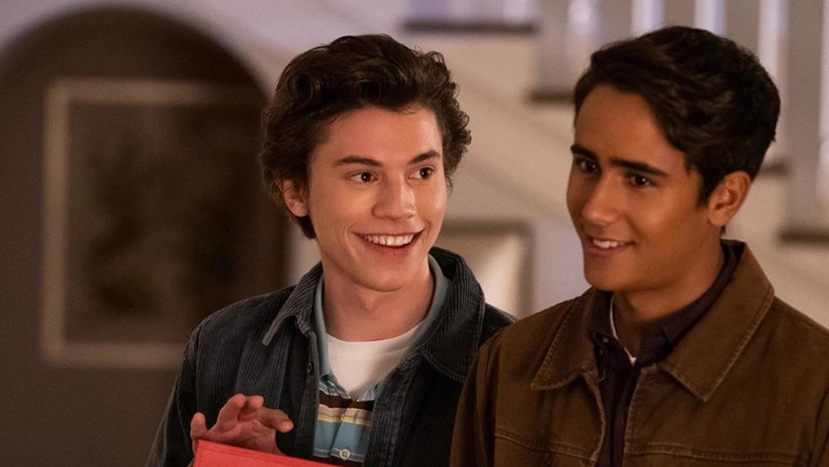 Love, Victor el spin off televisivo de Love, Simon que engancha alpúblico