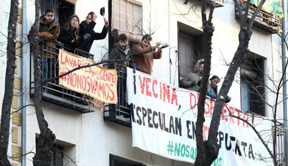 Los okupa, el derecho universal a la vivienda y las invasiones: Perspectivahumana