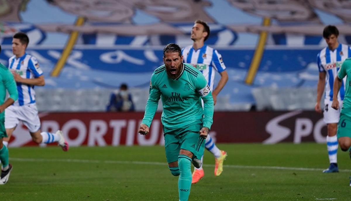 España: En una semana volvió la polémica al fútbol tras triunfo del RealMadrid