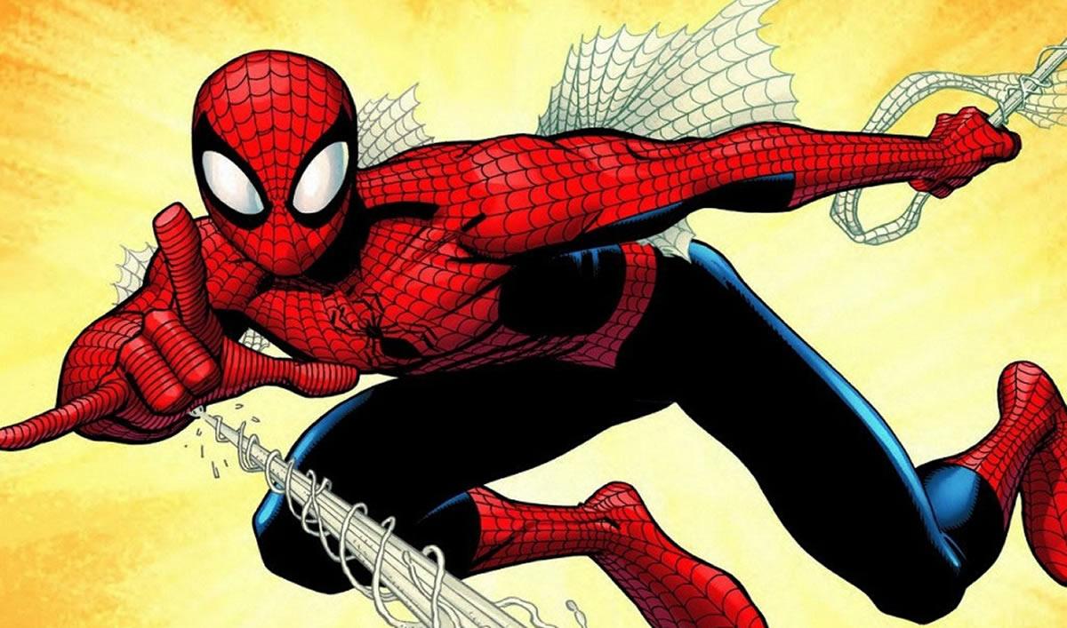 La telaraña de Spider-Man, de Venom y conflictos cinematográficos hasta niñosinconscientes