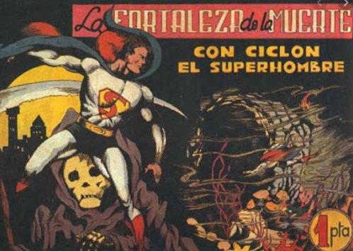 supermanciclon