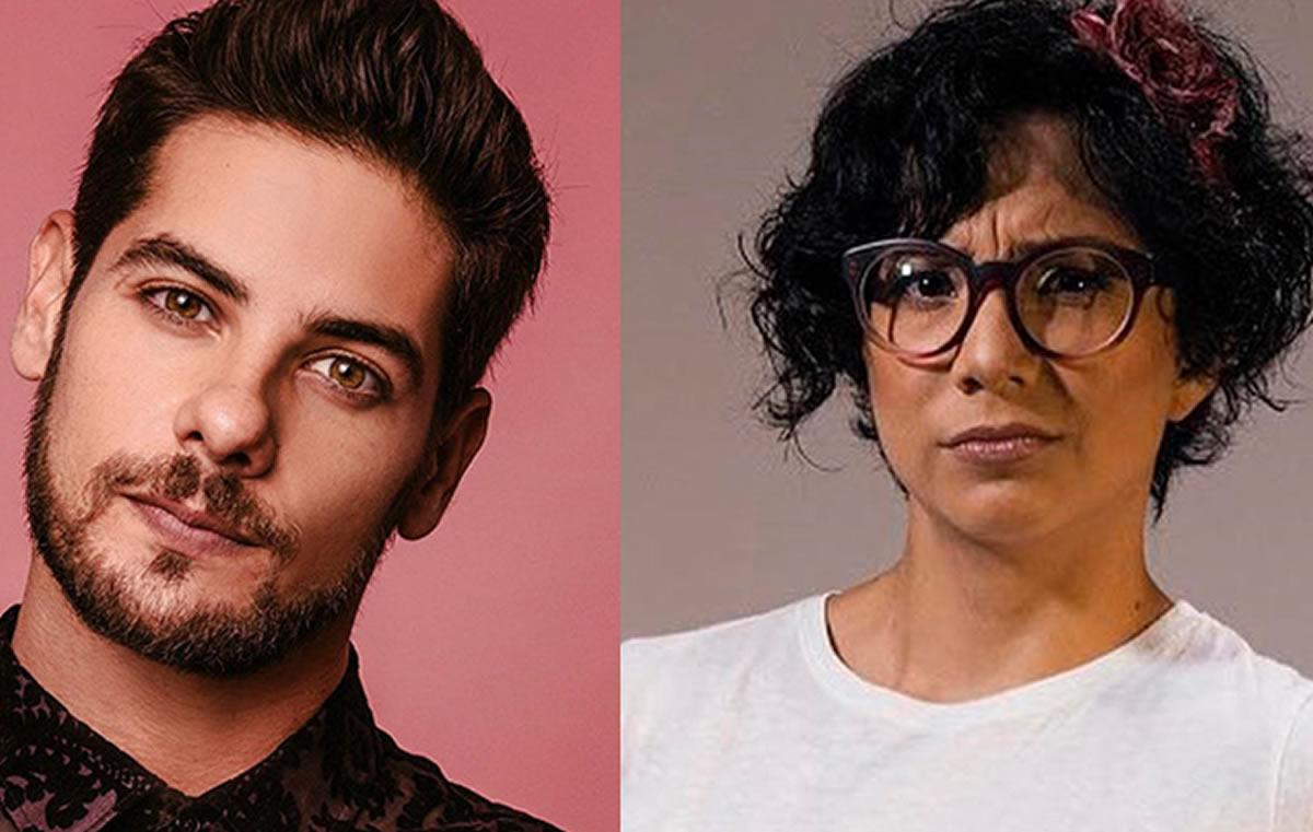 El presunto acoso de Andrés Wiese a Mayra Couto bajo diferentesenfoques