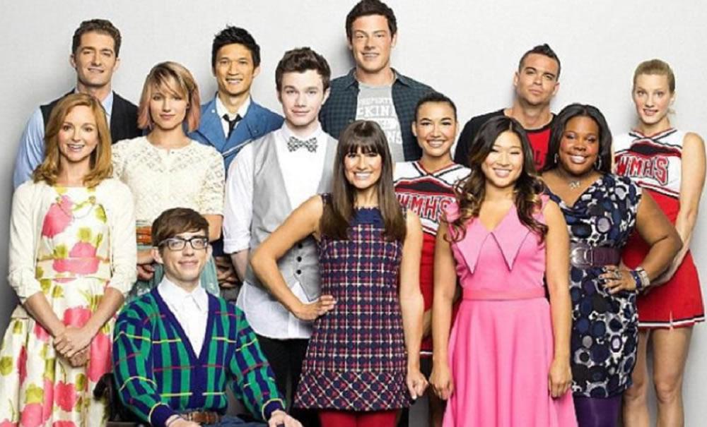 Glee, una serie signada por latragedia