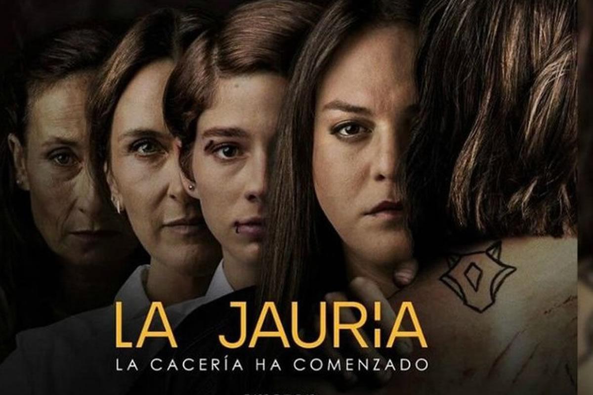 La Jauría, una serie sobre los temas más complicados de laadolescencia