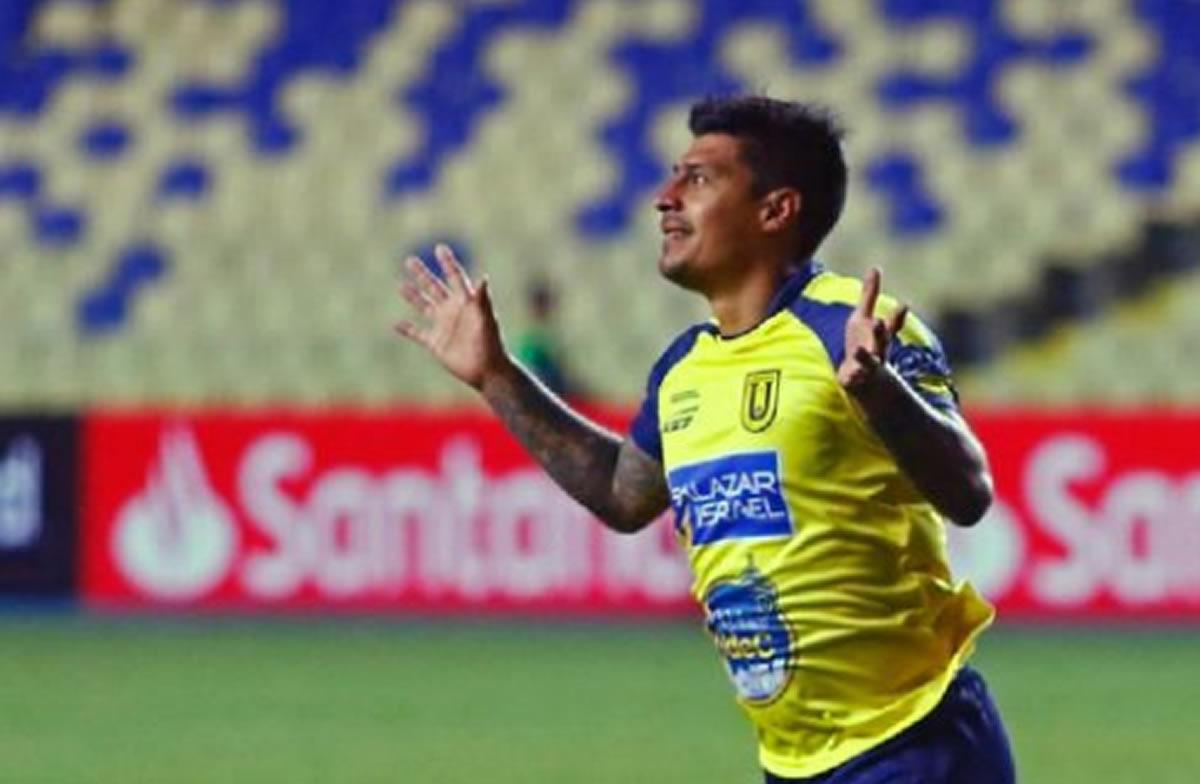 La esperanza de gol de Alianza Lima llega desde elsur