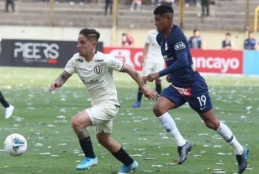 Desinflaron la pelota del fútbol peruano, pero haysolución