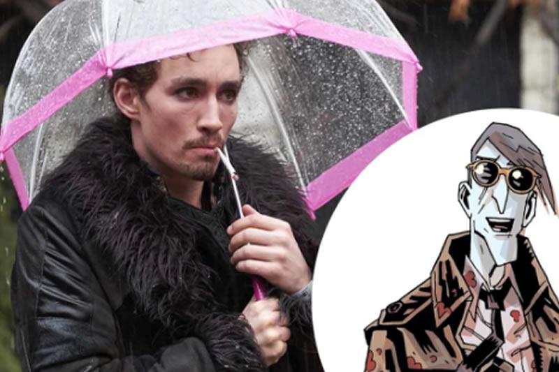 umbrellaacademyklaus