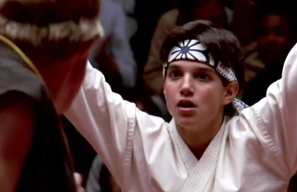 Karate Kid (1984), el clásico cinematográfico que nunca dejó de estar connosotros