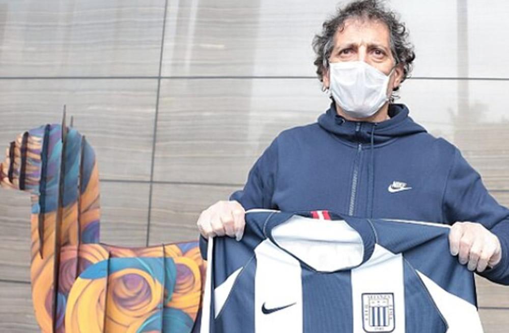 Alianza Lima: A Mario Salas le desarmaron elequipo