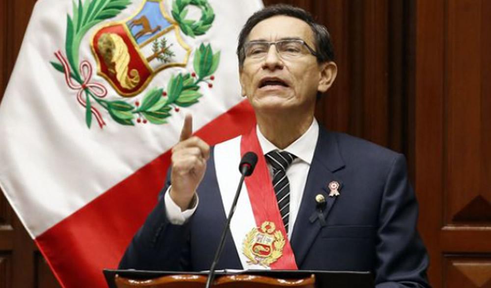 El Perú necesita tranquilidad, pero los políticos tienen suagenda