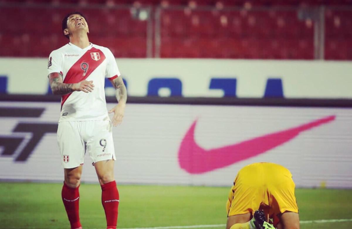 Perdimos y lo merecimos frente a un Chile que jugó muybien
