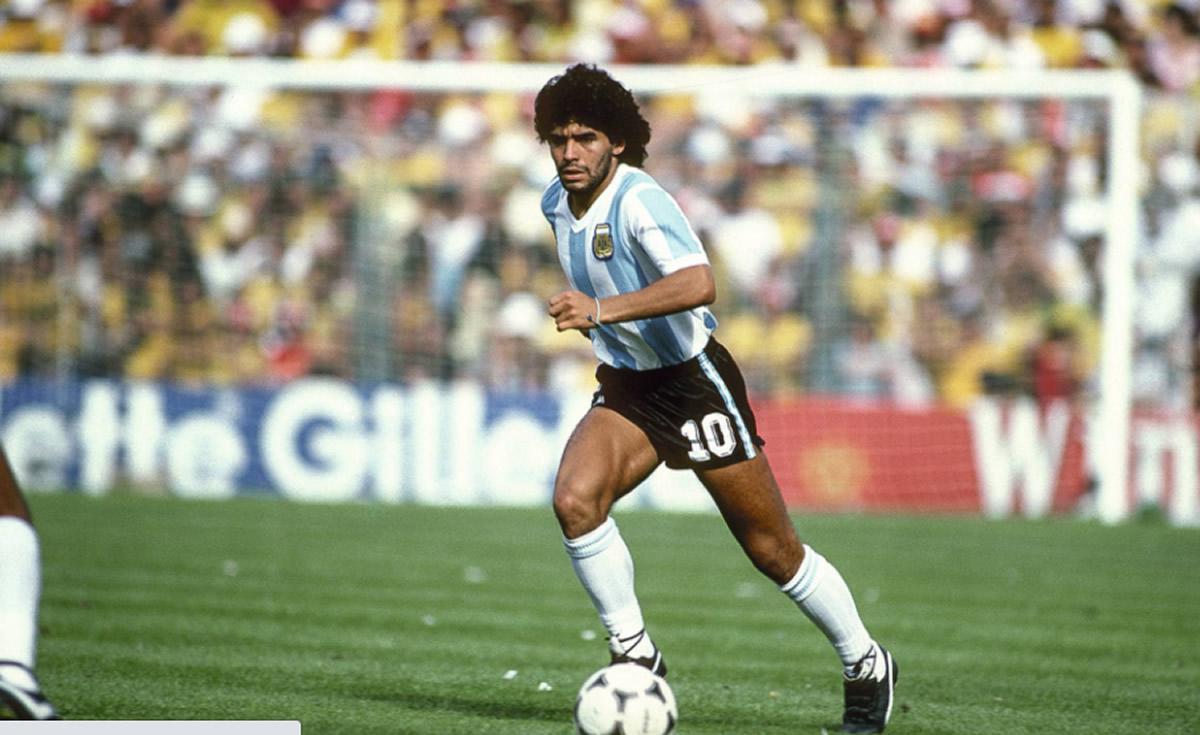 Diego Armando Maradona: Celebremos su vida y perdonemos suserrores