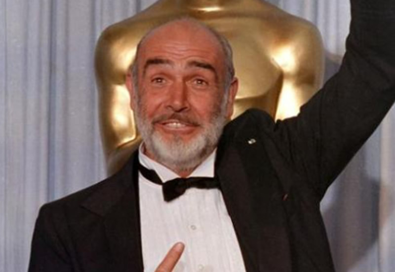 El significado de Sean Connery en el cine: Más allá del007