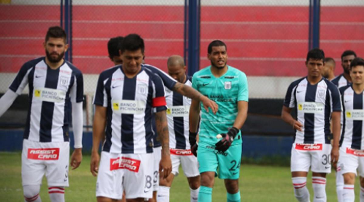 Alianza Lima, su descenso y consecuencias para el fútbol peruano el2021